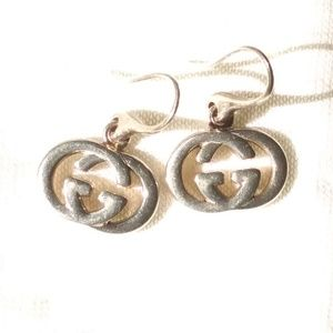 Authentic Gucci earrings